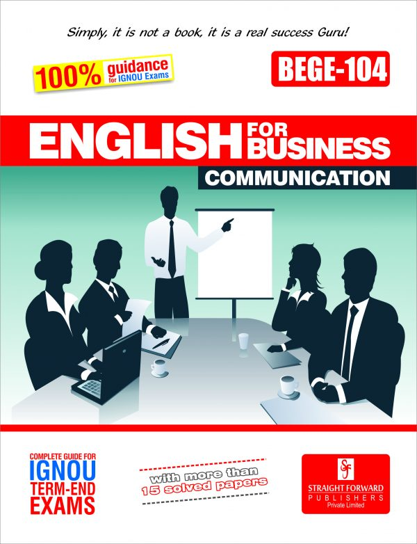 Ignou BEGE-104 help book