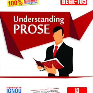 ignou BEGE-105 help book