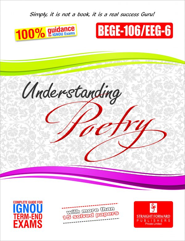 Ignou BEGE-106 Help Book
