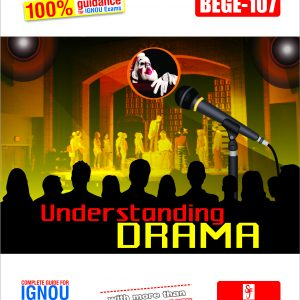 ignou BEGE-107 help book