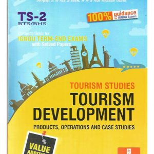 IGNOU TS-2 HELP BOOK