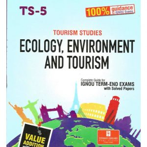 IGNOU TS-5 HELP BOOK