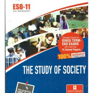 ignou eso-11 help book