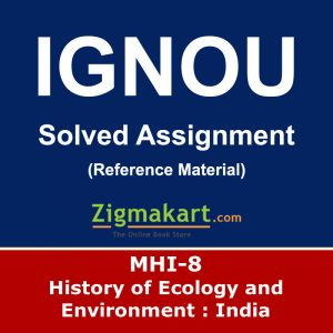 Ignou MHI-08 Solved Assignment