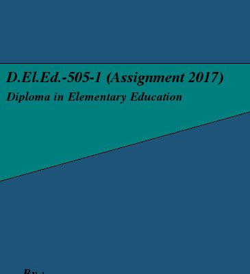 teaching assistant diploma assignment 1 Teaching assistant diploma course questions on assignment one 1describe how you might contribute to a lesson given to a group of seven a teaching assistant.