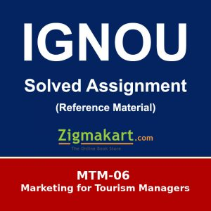 ignou MTM-06 solved assignment