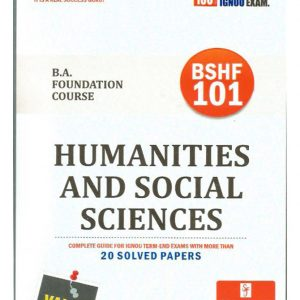 ignou BSHF-101 help book
