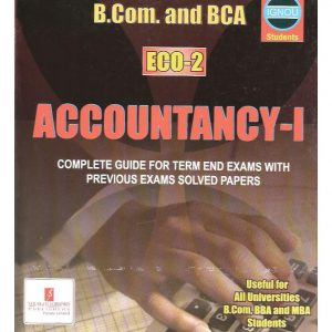 ignou eco-2 help book