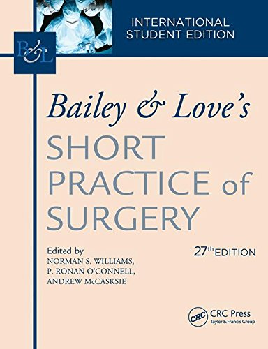 Love's and Bailey Practice surgery