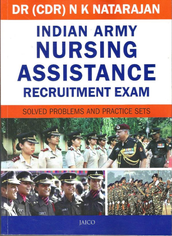 Indian Army Nursing Assistant Recruitment Exam