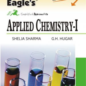 Applied Chemistry-1 Polytechnic Book