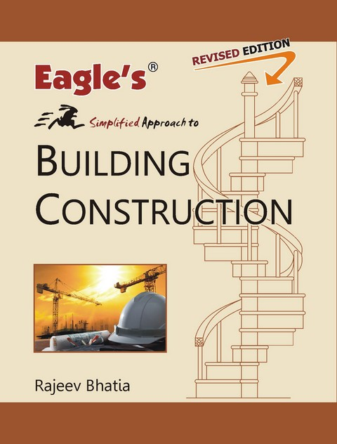 Building Construction(Polytechnic Book for 3rd Semester)