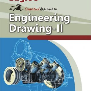 Engineering Drawing-II Polytechnic Book