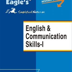 English & Communication Skills Book