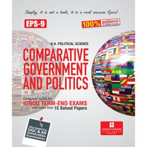 BA Political Science Books