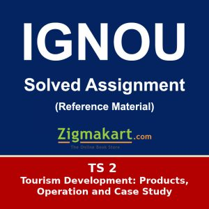 TS-2 ignou solved assignment