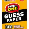 IGNOU B.ED. five-in-one Guess Paper